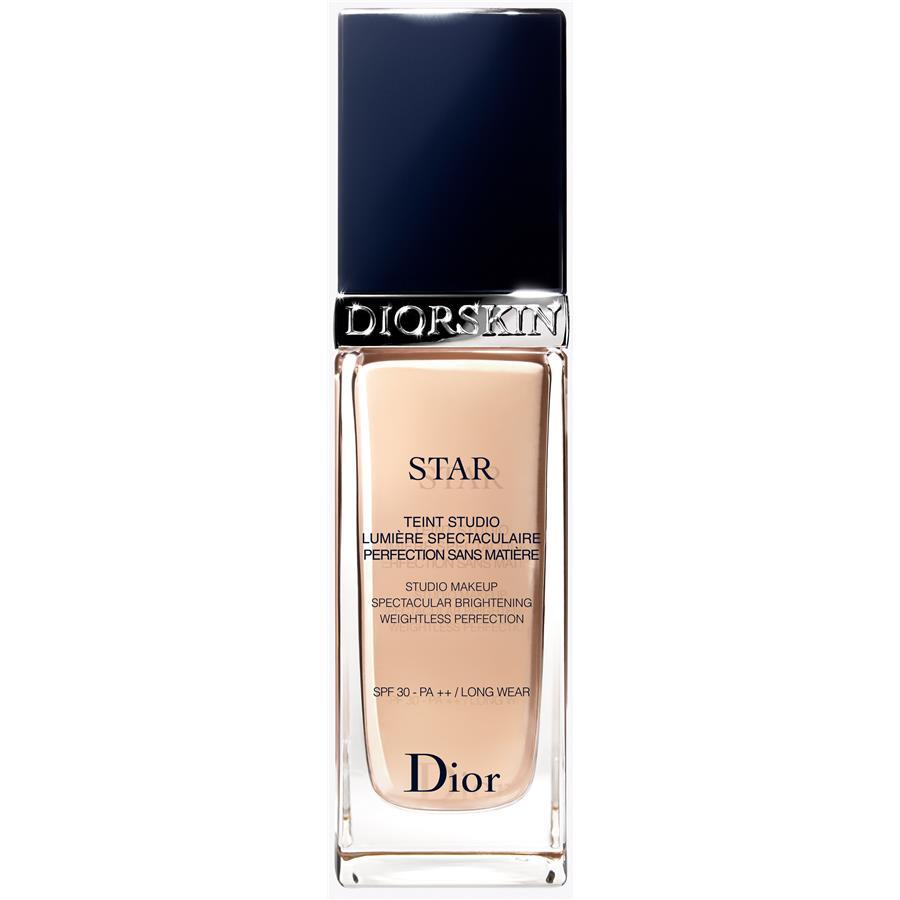 maquillaje diorskin star