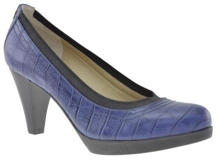 8aa9034383 Zapatos  Adelanto colección Otoño-Invierno by Gacel